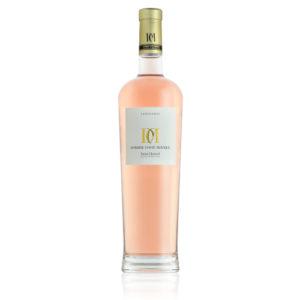 rosé Coste Moynier